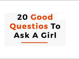 Great Questions To Ask A 20 Questions To Ask A In Or