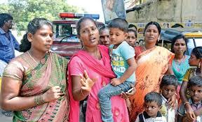 Seeking Chennai Chennai Seeks Help To Rescue