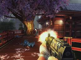 gameloft posts new screenshots of modern combat 5 blackout