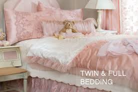Victorian Crib Bedding by Glenna Jean Bedding Victoria Bedding Queen