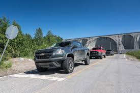 Ford Raptor Truck Jump - chevrolet colorado zr2 vs ford f 150 raptor vs ram 2500 power wagon
