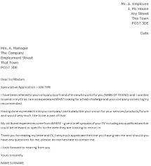 best writing an open cover letter 16 on cover letter for job