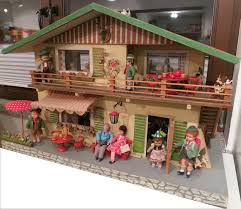 chalet dolls houses by rebecca green dolls u0027 houses past