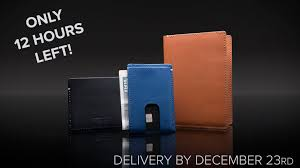 lifestyle organizing a new way to think anson calder wallets for a minimalist lifestyle by curtis calder