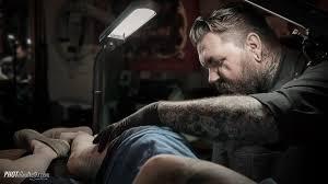 tattoo portraits on arm tattoos on lamar editorial portraits photillustrator