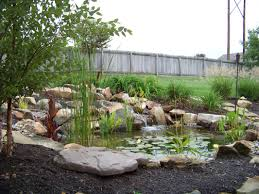 how much does a pond cost in central kentucky h2o designs