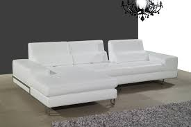 Leather Sofa And Dogs White Leather Corner Sofa Bed House Plans Ideas