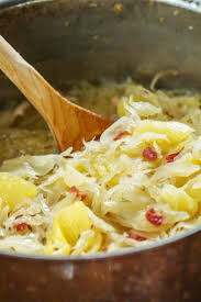 sauerkraut and apples recipe sauerkraut thanksgiving menu and