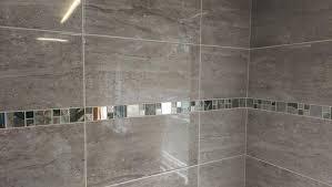Wall Tiles by Sorrento Dark Grey Wall Tiles
