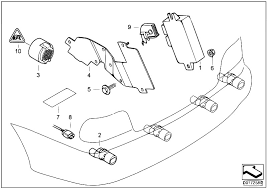 bmw e46 parking sensor wiring diagram 28 images parking radar