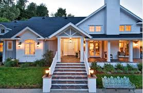 beautiful porch designs for ranch style homes ideas house design