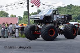 monster truck show harrisburg pa maple grove raceway