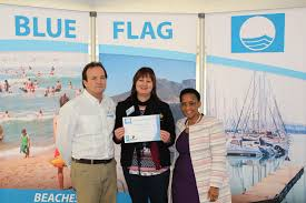 What Is Blue Flag Beach 2017 18 Blue Flag Status Awarded To 62 Of Sa U0027s Top Beaches