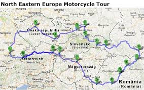 eastern europe motorcycle tours helping dreamers do