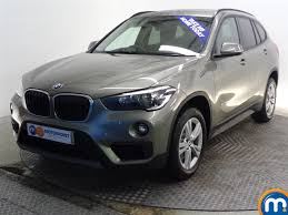 bmw x1 insurance cost what used or nearly new bmw x1 sdrive 18d se 5dr step auto silver for