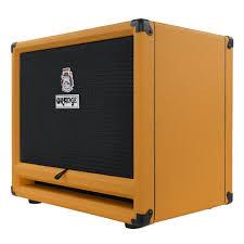 Diy Bass Cabinet Orange Obc212 Bass Guitar Speaker Cabinet At Gear4music Com