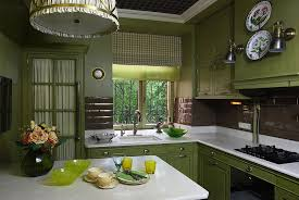 white kitchen cabinets with green countertops green kitchens 20 gorgeous ideas for those who an