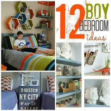 cool boys bedroom ideas cool bedroom ideas 12 boy rooms today s creative life