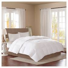 Drying Down Comforter Without Tennis Balls White Down Comforter Target