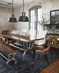 Living Spaces Dining Sets by 25 Modern Dining Rooms For Inspiration Designrulz This 5piece Pub