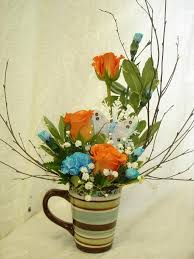 riverside florist mug arrangement by riverside florist dover foxcroft me my in