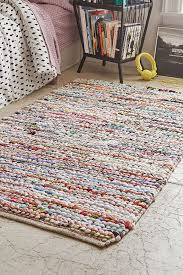 magical thinking handwoven loop rug urban outfitters