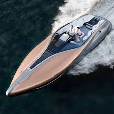 lexus singapore accessories lexus takes on the high seas with sport yacht concept