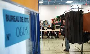 tenir un bureau de vote politique présidentielle qui va tenir les bureaux de vote au