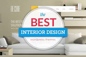 85 best interior design wordpress themes