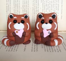 squirrel cake topper this panda cake topper is the squee we need today offbeat