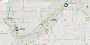 Kayak Map Kayaking The Mississippi River Gets Easier As Paddle Share Expands