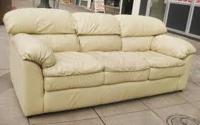 Sleeper Sofa Repair Sofa Beige Leather Sofa Repair Beige Leather Sofa Ebay Beige Top