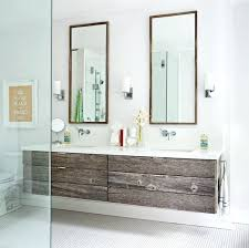 Solid Wood Bathroom Cabinet Appealing All Wood Bathroom Vanity Loisherr Us