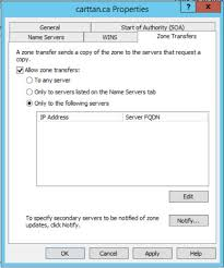 Download Linux Dns Server Software by How To Migrate Dns Servers From Linux To Windows Part 1