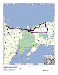 Porcupine Mountains State Park Map by The Motorcycle Tourer U0027s Forum