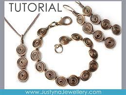 wire jewelry bracelet images Wire jewelry tutorial wire wrapping tutorial long earrings jpg