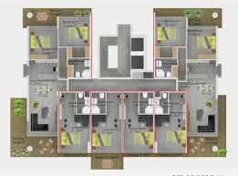 studio flat floor plan bogaz towers residence studio flat northern cyprus property