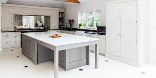 Bespoke Kitchen Designs by Kitchen Designer Sevenoaks