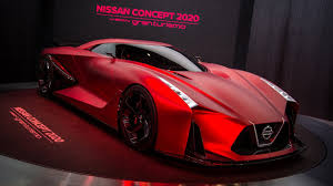 Nissan Gtr R36 - is this next gen nissan gt r r36 render plausible