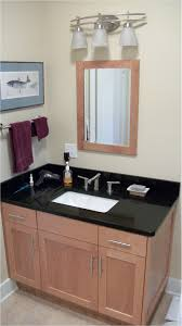 60 bathroom vanity single sink beautiful 60 table top sink vanity