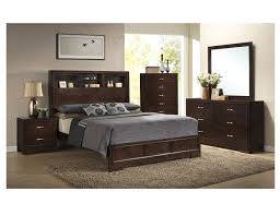 Bedroom Set Steinhafels Harper 5 Pc King Bedroom Set