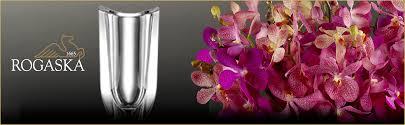 Rogaska Crystal Vase Rogaska Crystal Vases U0026 Flower Arrangements Ftd