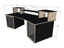 ikea studio desk dsc00252 home recording studio desk ikea diy photos hd moksedesign