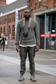 fashion for heavy men streetstyle trend heavy bearded team peter stigter catwalk show