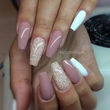 720 best nail design ideas images on pinterest coffin nails