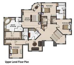 2 story floor plan two story floor plans 3 000 sq ft plan 220 tjb homes