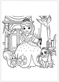 articles sofia coloring pages free printable tag