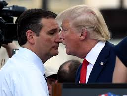 Senators Wife Wives Spat Energized Ted Cruz Weakened Donald Trump Washington