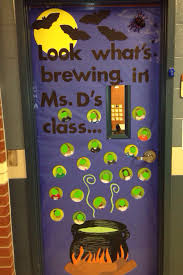 october class door idea door ideas pinterest class door