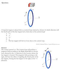 learn ap physics physics 1 and 2 magnetism